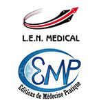 Logo medecine-pratique